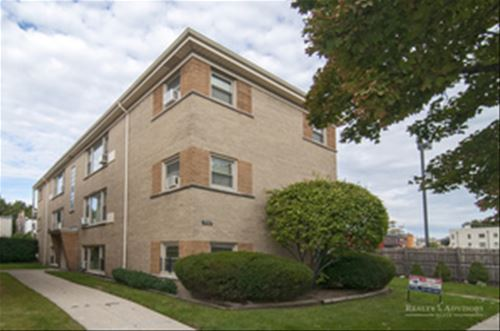 3942 N California Unit 1W, Chicago, IL 60618 Irving Park
