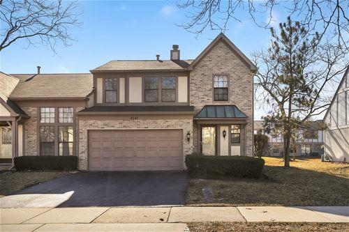 4541 Olmstead, Hoffman Estates, IL 60192