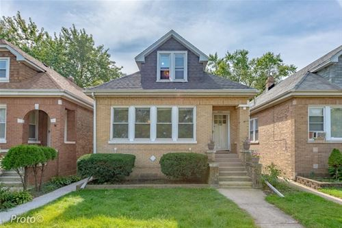 4505 W Foster, Chicago, IL 60630 North Mayfair