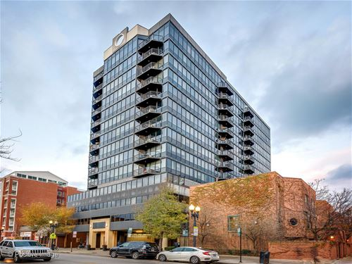 1309 N Wells Unit 505, Chicago, IL 60610 Old Town