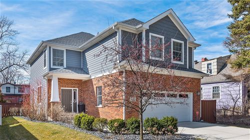 5322 8th, Countryside, IL 60525