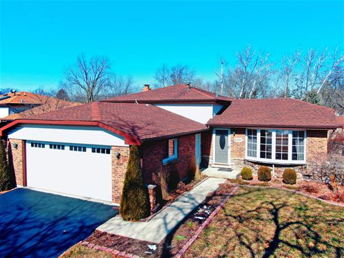 8840 Leslie, Orland Hills, IL 60487
