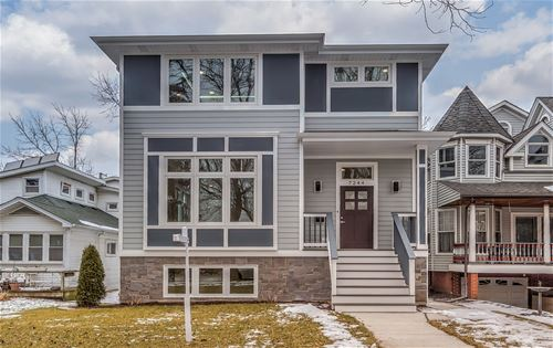 7244 W Everell, Chicago, IL 60631 Norwood Park