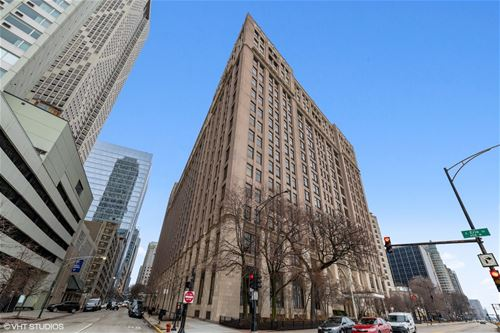 680 N Lake Shore Unit 1311, Chicago, IL 60611 Streeterville