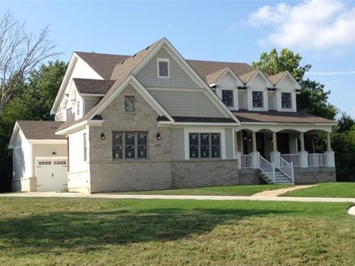 6032 Margo, Downers Grove, IL 60516
