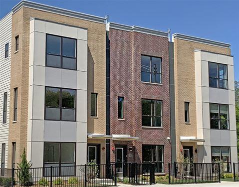 442 Home Unit 5-2, Oak Park, IL 60302