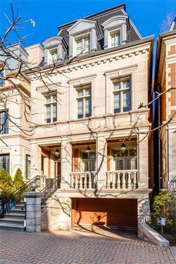 1907 N Burling, Chicago, IL 60614 Lincoln Park