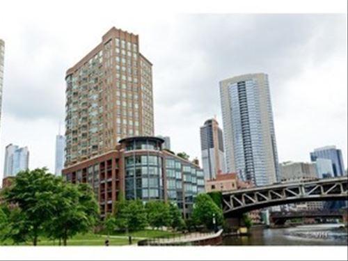 600 N Kingsbury Unit 1509, Chicago, IL 60654 River North