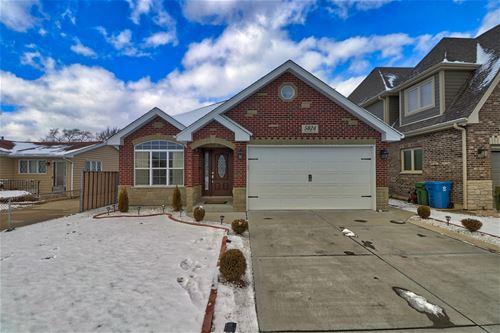 5824 W 89th, Oak Lawn, IL 60453