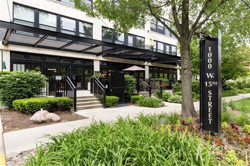 1000 W 15th Unit 337, Chicago, IL 60608 University Village / Little Italy