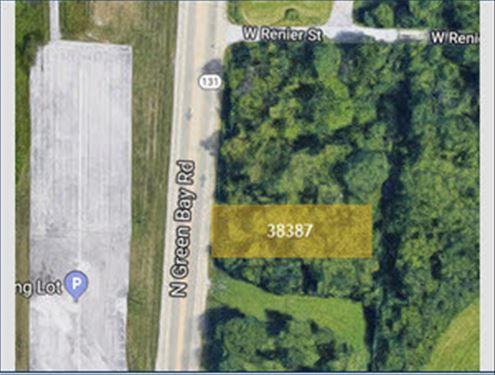38387 N Green Bay, Beach Park, IL 60087