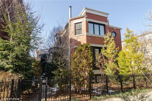 2640 N Bosworth, Chicago, IL 60614 Lincoln Park