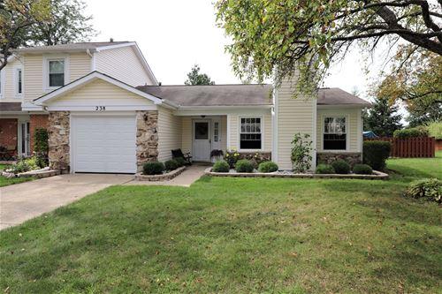 238 Stanyon, Bloomingdale, IL 60108