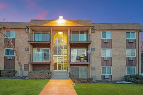 1075 Higgins Quarters Unit 3-108, Hoffman Estates, IL 60169