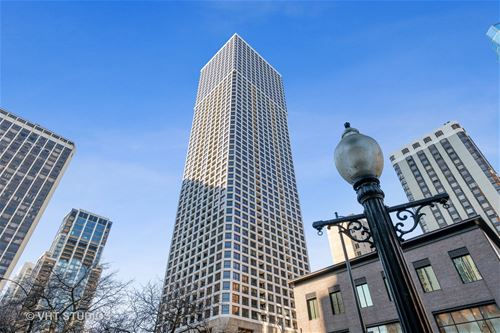 1030 N State Unit 44A, Chicago, IL 60610