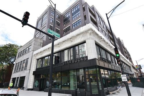 3833 N Broadway Unit 721, Chicago, IL 60613 Lakeview