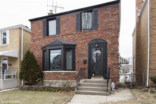 5123 N Normandy, Chicago, IL 60656 Norwood Park