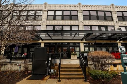1111 W 14th Unit 225, Chicago, IL 60608 University Village / Little Italy
