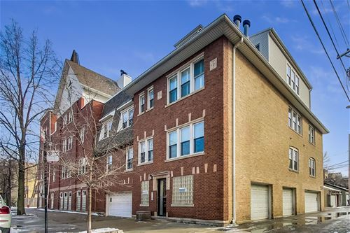 1043 W School Unit 306, Chicago, IL 60657 Lakeview