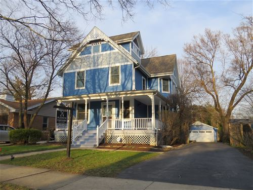 4739 Forest, Downers Grove, IL 60515