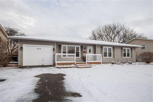 550 Bristol, Elk Grove Village, IL 60007