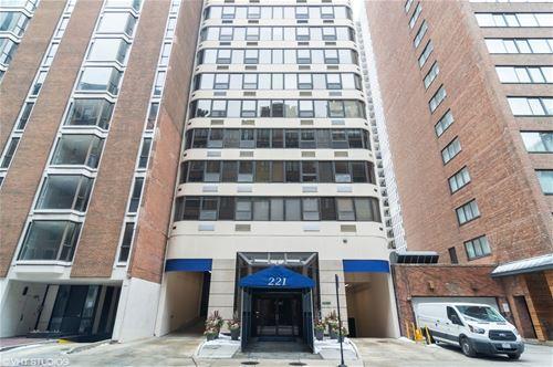 221 E Walton Unit 12B, Chicago, IL 60611 Streeterville