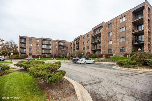 601 W Huntington Commons Unit 404, Mount Prospect, IL 60056