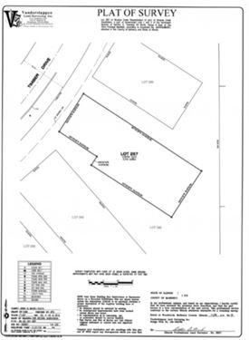 Lot 257 Timber, Harvard, IL 60033