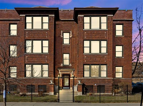 2500 W Eastwood Unit 1, Chicago, IL 60625