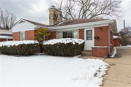 520 N Redfield, Park Ridge, IL 60068