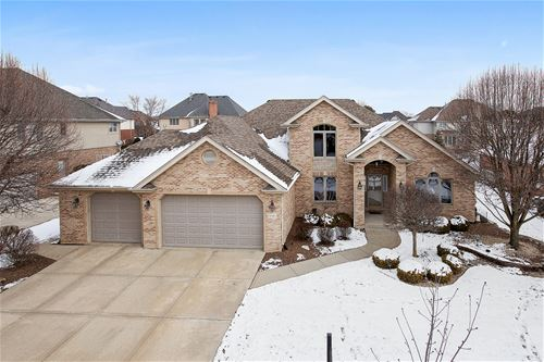 14201 S 88th, Orland Park, IL 60462