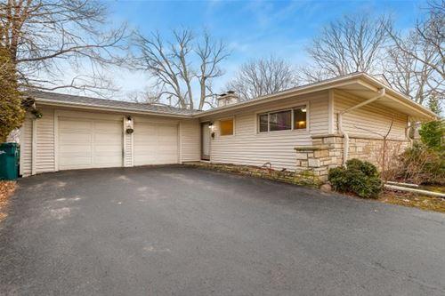 1100 Manor, Wilmette, IL 60091