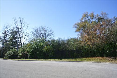 3S729 lot  West, Warrenville, IL 60555