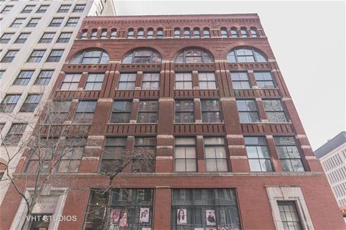531 S Plymouth Unit 302, Chicago, IL 60605 South Loop