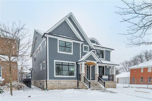 111 Prairie, Park Ridge, IL 60068