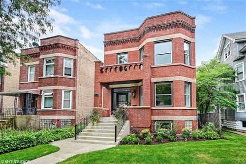 3734 N Kostner, Chicago, IL 60641 Old Irving Park