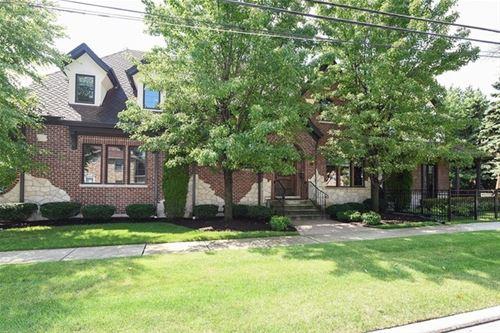 540 S Kenilworth, Elmhurst, IL 60126