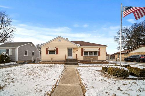 530 N Grace, Lombard, IL 60148