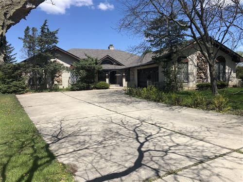 117 Saddle Brook, Oak Brook, IL 60523