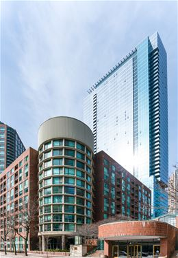 440 N Mcclurg Unit 1009, Chicago, IL 60611 Streeterville