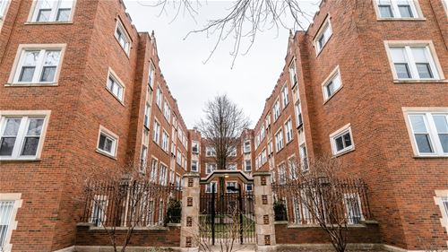 4427 N Lawndale Unit 1A, Chicago, IL 60625 Albany Park