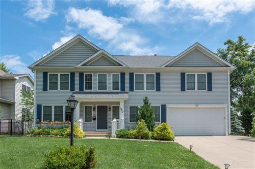 927 S Charlotte, Lombard, IL 60148