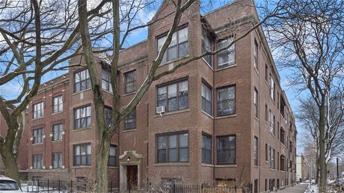 1457 W Rosemont Unit G, Chicago, IL 60660 Edgewater