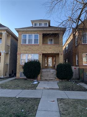 7006 S Rockwell, Chicago, IL 60629 Marquette Park