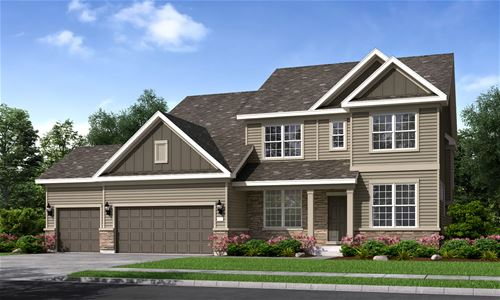 4327 Littleleaf Lot #188, Naperville, IL 60564