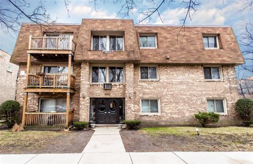 2619 W Agatite Unit 1D, Chicago, IL 60625 Ravenswood