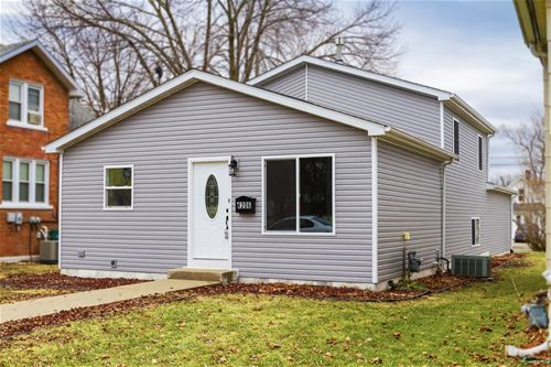 1206 N Center, Joliet, IL 60435