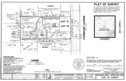 5428 Fairmount, Downers Grove, IL 60515
