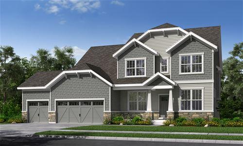 1315 Vineyard Lot #45, Libertyville, IL 60048