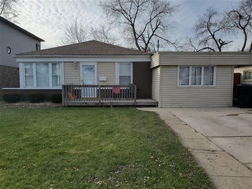 8410 S Kolmar, Chicago, IL 60652 Scottsdale